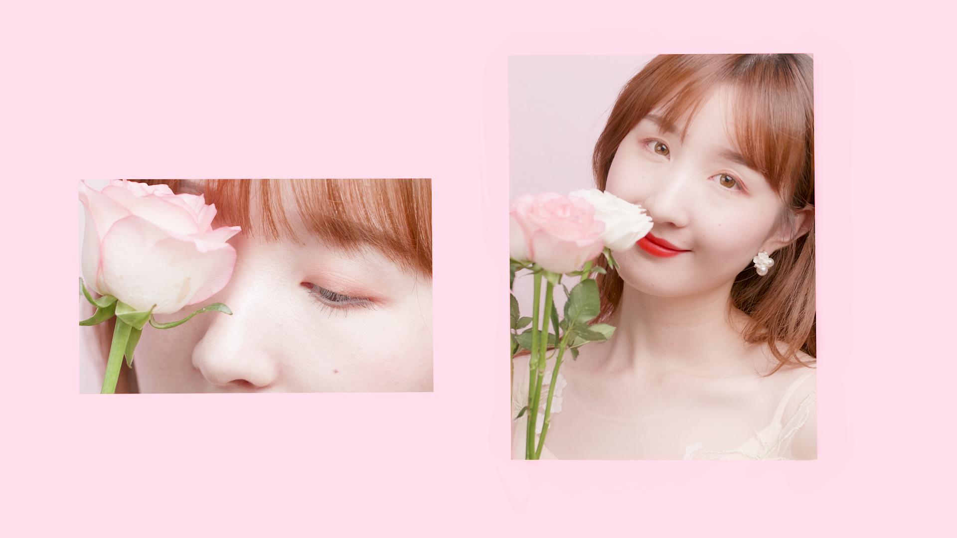 七夕『脱单秘籍』——只需3步轻松打造甜美妆容