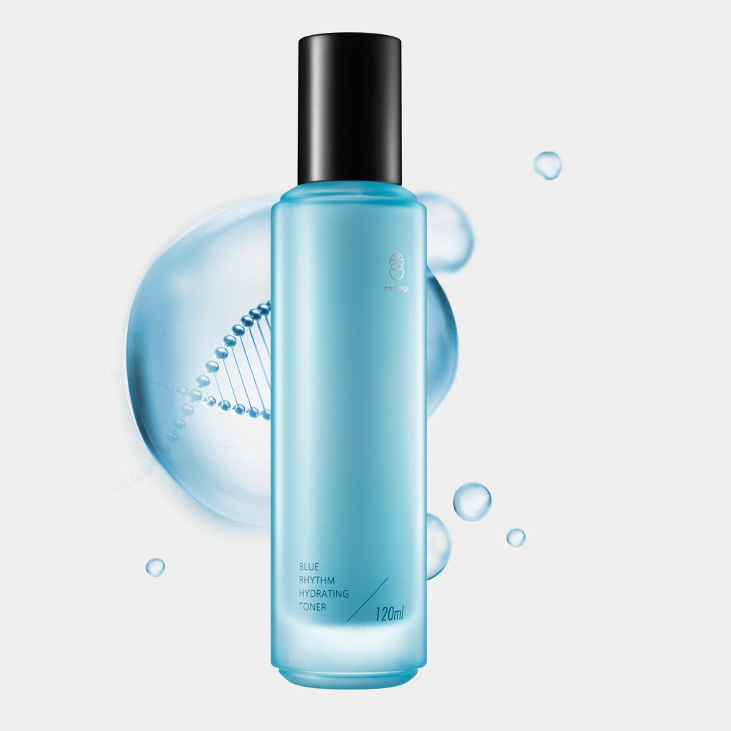沁蓝之韵保湿水