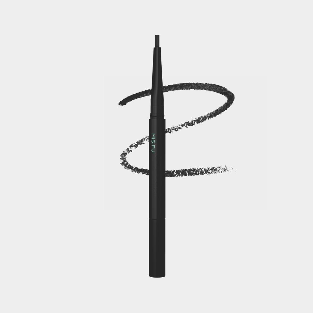 心意幻彩塑形自动眉笔    03# 灰色